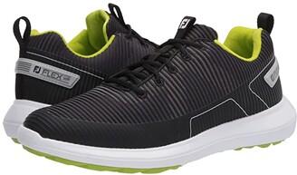 Foot Joy FootJoy Flex XP (White) Men's Golf Shoes