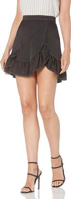 Devlin Women's Fast Fashion Brielle Skirt