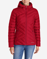 Eddie Bauer Women's Slate Mountain Down Jacket