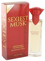 Prince Matchabelli Sexiest Musk By For Women. Eau De Parfum Spray 1.2 Oz.