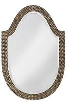 Howard Elliott Oval Lancelot Mirror
