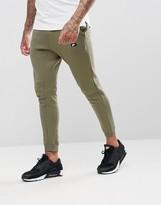 Nike Modern Joggers In Green 835862-222