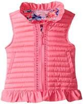 Lilly Pulitzer Levie Vest Girl's Vest