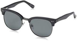Dockers 24882ldp001 10232566.COM Polarized Round Sunglasses