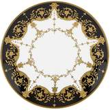 Marchesa by Lenox Baroque Night Accent Plate
