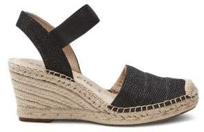 Anne Klein Andreas Wedge Espadrille Sandals
