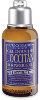 L'Occitane L'Occitan Shower Gel (Travel Size)