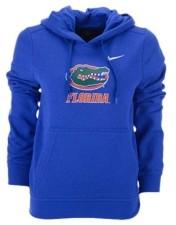 Nike Florida Gators Women's Club Hooded Sweatshirt