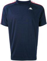 Gosha Rubchinskiy x Kappa print T-shirt - men - Polyester/Spandex/Elastane - S