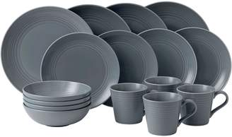 Gordon Ramsay Maze 16 Piece Box Dinnerware Set