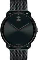 Movado 3600261 Bold black ion-plated steel watch