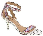 Chinese Laundry Women's Rubie Floral Dress Sandal