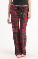 Fox Wrap Up Pajama Pants