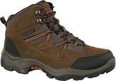 Magnum HI-TEC SPORTS USA Hi-Tec Bandera Pro Mid Mens Steel-Toe Work Shoes