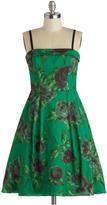 Betsey Johnson Splendor in the Cast Dress
