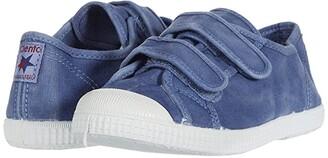 Cienta 78777 (Toddler/Little Kid/Big Kid) (Denim) Kid's Shoes