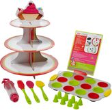 House of Fraser So Cook at Hamleys Cupcake Party Set