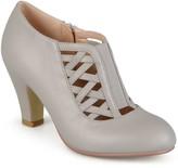 Journee Collection Reita Women's Ankle Boots
