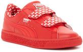 Puma Sesame Street Basket Elmo Mono Sneaker (Little Kid)