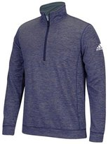 adidas Climawarm Team Issue Mens 1/4 Zip Jacket XL