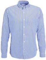 Gap Gap Shirt Admiral Blue