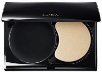 Sensai Compact Case For Total Finish