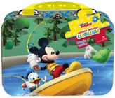 Disney Disney's Mickey Mouse Puzzle in a Tin