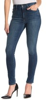 Joe's Jeans High Rise Curvy Skinny Ankle Jeans