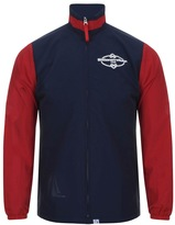Billionaire Boys Club Windbreaker Jacket Navy