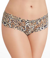 Hanky Panky After Midnight Crotchless Hipster Plus Size