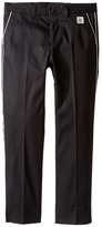 Dolce & Gabbana Cotton Stretch Pants (Toddler/Little Kids)