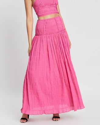 Rachel Gilbert Rae Skirt