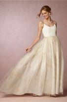 BHLDN Ballet Gown