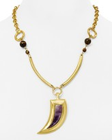"Stephanie Kantis Mammoth Necklace, 33"""