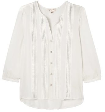 Thumbnail for your product : L'Agence Shirt