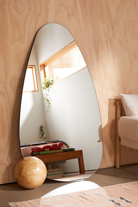 Urban Outfitters Safi Floor Mirror