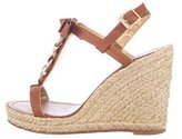 Kate Spade Espadrille Wedge Sandals