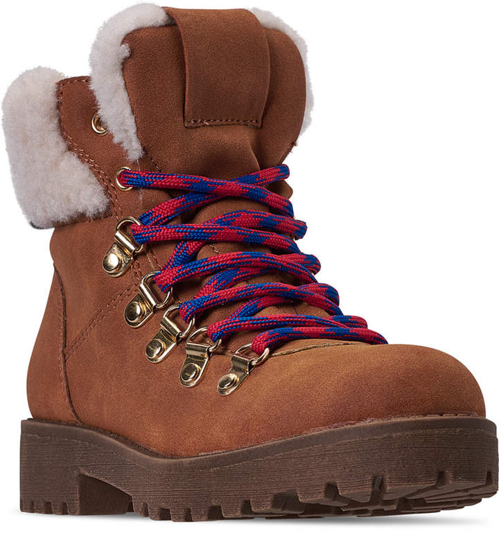 5026eed44d5 Little Girls Jbroadway High Top Boots from Finish Line
