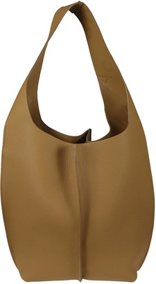 Acne Studios Round Handle Tote