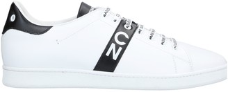 CNC Costume National Low-tops & sneakers
