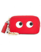 Anya Hindmarch Crazy Eyes keyring