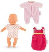 Corolle My Mini Cuddle - Good Night Baby Doll 20cm