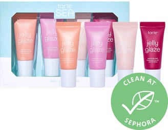 Tarte SEA Jelly Glaze Anytime Lip Mask Set