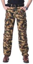 Feinste Men's Vintage Military Cargo Pants (XXL, )