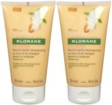 Klorane Conditioner - Mango Butter - 5.1 oz