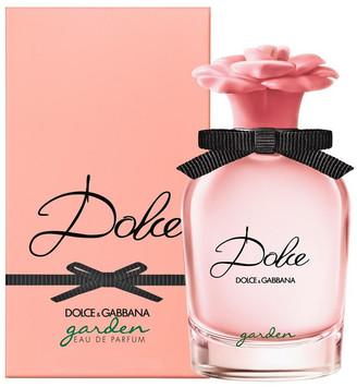 Dolce & Gabbana Women's 2.5Oz Dolce Garden Eau De Parfum