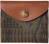 Pendleton Rugged Snap Wallet