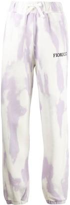 Fiorucci Printed Sweatpants