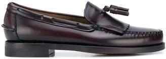 Sebago tassel-detail loafers