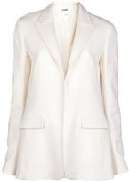 Jil Sander Director jacket